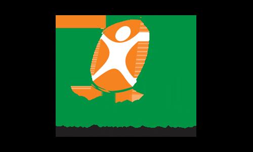 Ana Costa Saúde Logo
