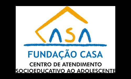 Fundação Casa Logo