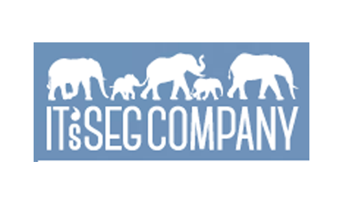 It´s Seg Company Logo