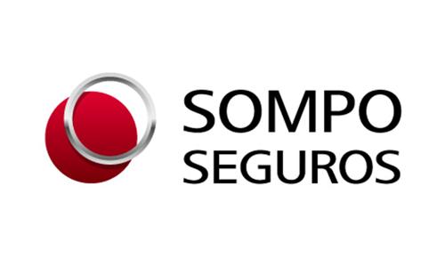 Sompo Seguros Logo